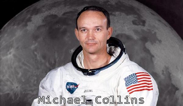 Astronot Apollo 11 Michael Collins Tutup Usia
