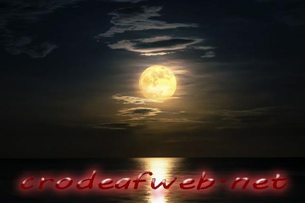 Fenomena Alam Pada Bulan Purnama
